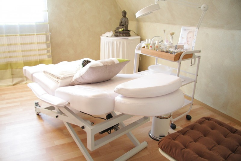 Find den helt rigtige massagebriks til din virksomhed