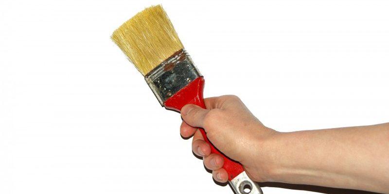 B&J maling frisker boligen op og giver et bedre indeklima