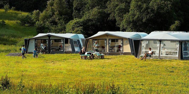 Find alt, hvad du skal bruge til campingferien, på Campingudstyr.dk