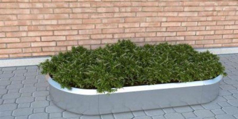 Skab en smuk have i forskellige niveauer med højbede