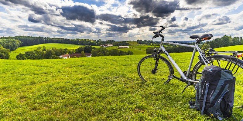 Giv din cykel langt flere funktioner med en bagagebærer