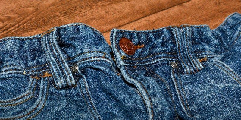 Pieszak bukser med flotte detaljer fremhæver din kvindelighed