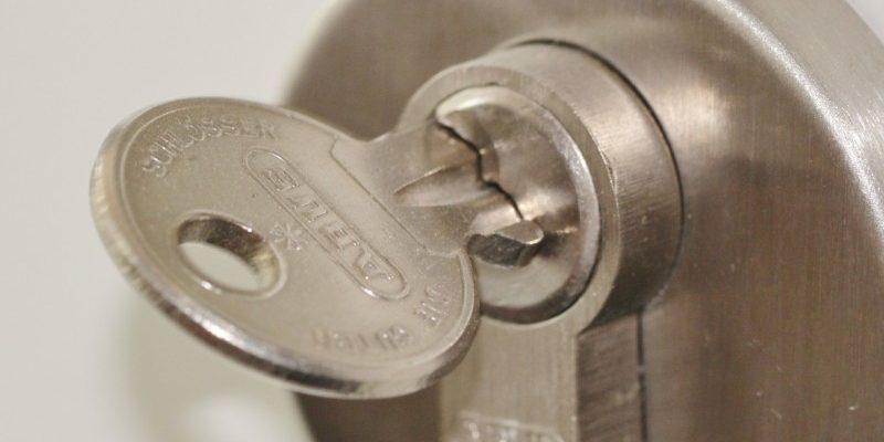 Sikr dit hjem med nye kvalitetslåse