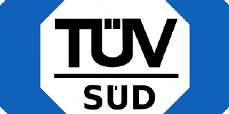Tüv godkendelse - din garanti for kvalitet